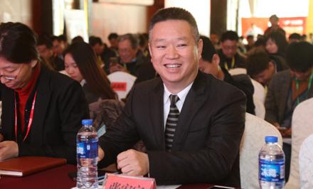 第三届中国ManBetX安卓+互联网发展高峰论坛现场