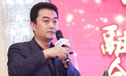 北方创信董事长王荣博:打造新商业模式下的精品防水工程