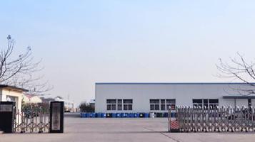 北京九霖宏祥科技发展有限责任公司